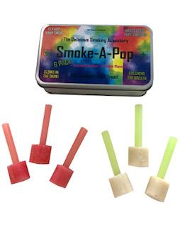 Smoke-A-Pop